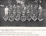 1930-1931 Football Team