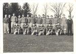 1931-1932 Football Team