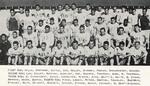 1949-1950 Football Team