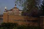 Founders Hall by Cedarville University