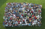 Class of 2013 by Cedarville University