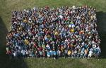 Class of 2012 by Cedarville University