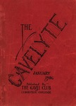The Gavelyte, January 1906 by Cedarville College