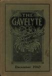 The Gavelyte, December 1910