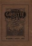 The Gavelyte, February 1911