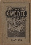 The Gavelyte, May 1911 by Cedarville College