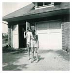 Hartman Hall - Garage by Cedarville University