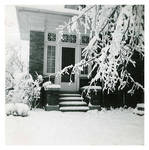 Hartman Hall - Sunroom, East Entrance by Cedarville University