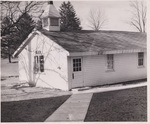 Milner Chapel by Cedarville University