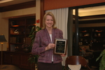 Alumni Award--Young Alumnus of the Year: Shari Kregel Gray '99