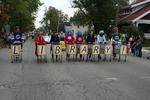 Centennial Cartwheelers