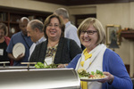 Alumni Dinner by Cedarville University
