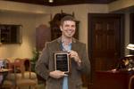 Aaron Cook: Alumni Impact Award by Cedarville University