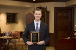 Christopher Byus: Distinguished Service Award