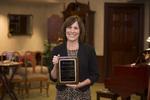 Valerie Dell Huber: Alumna of the Year Award