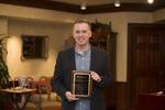 Joshua Bailey: Young Alumnus of the Year Award