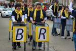 Homecoming Parade: Centennial Cartwheelers