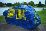Homecoming 2015 by Cedarville University