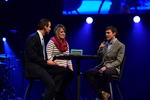 Homecoming Week Chapel by Cedarville University