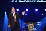 Homecoming Week Chapel - Dr. Steven Gollmer by Cedarville University
