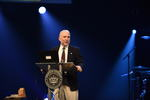 Homecoming Week Chapel - Dr. John Whitmore by Cedarville University
