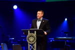 Homecoming Week Chapel - Dr. Thomas White by Cedarville University