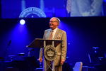 Homecoming Week Chapel - Dr. Paul Dixon by Cedarville University