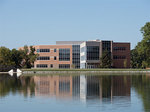 Health Sciences Center by Cedarville University