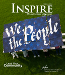 Inspire, Spring 2012: Lead Your Community by Cedarville College