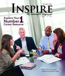 Inspire, Summer 2011: Explore Your Number 1 Career Resource