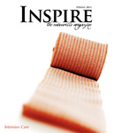Inspire, Spring 2011: Intensive Care by Cedarville College