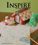 Inspire, Fall/Winter 2010: Engineering Excellence by Cedarville College