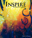 Inspire: The Art of Culture, Spring 2010 by Cedarville University