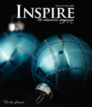 Inspire: 'Tis the Season, Fall/Winter 2009 by Cedarville University