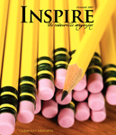 Inspire: Classroom Moments, Summer 2009