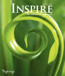 Inspire: Beginnings, Spring 2009 by Cedarville University