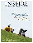 Inspire: Friends for Life, Summer 2005