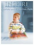 Inspire: Fearfully and Wonderfully Made, Summer 2003