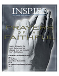 Inspire: Prayers of the Faithful, Spring 2002