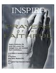 Inspire: Prayers of the Faithful, Spring 2002