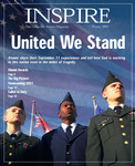 Inspire: United We Stand, Winter 2001