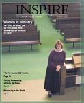 Inspire: Women in Ministry, Winter 2000