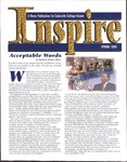 Inspire, Spring 1999
