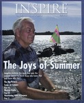 Inspire: The Joys of Summer, Fall 2001