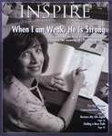 Inspire: When I am Weak, He is Strong, Summer 2001