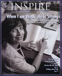 Inspire: When I am Weak, He is Strong, Summer 2001