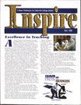 Inspire, Fall 1998