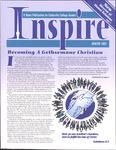 Inspire, Winter 1997