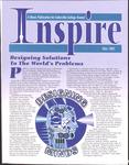 Inspire, Fall 1997