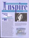 Inspire, Spring 1997